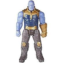 Marvel Avengers - Titan Hero Series Thanos (Hasbro E0572EU4)