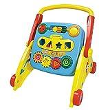 Simba Baby - 4 in 1 Playset - Lauflernhilfe