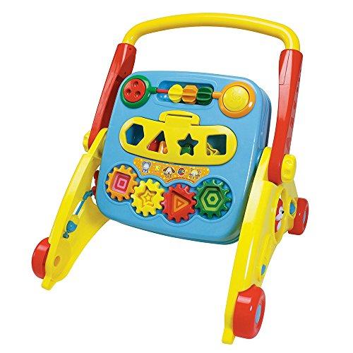 Simba Baby - 4 in 1 Playset - Lauflernhilfe (Bm-stuhl)