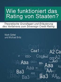 Wie funktioniert das Rating von Staaten?