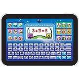 VTech Genius XL Color Tablette noire Tableta - electrónica para niños (Kids tablet, 4 año(s), 7 año(s), AA, 60 mm, 350 mm)