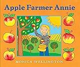 Apple Farmer Annie Board Book