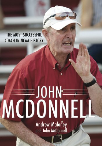 John McDonnell: The Most Successful Coach in NCAA History (English Edition)