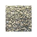Pyrit Trommelstein Granulat 3 bis 8 mm 1 Kg.