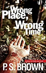 Wrong Place, Wrong Time (DS James Ripley crime thriller series Book 1) (English Edition)