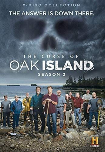 The Curse of Oak Island - Season 2