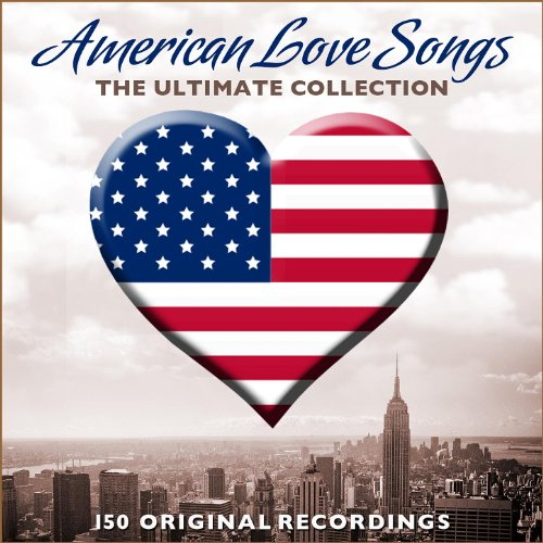American Love Songs - The Ulti...