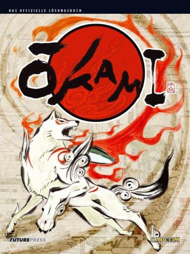 Okami  (Lösungsbuch)