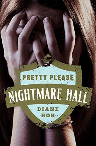 Pretty Please (Nightmare Hall Book 7) (English Edition)