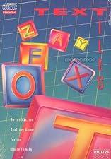 Texte Tiles Big box - Philips CDI - PAL