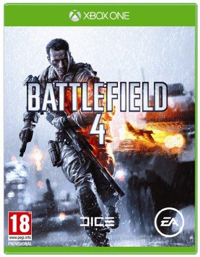 Battlefield 4 (Xbox One) 51qgf h0lyL
