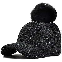 b0c576756539d GHC Gorras y Sombreros Otoño e Invierno Japón y Corea del Sur Casual Cálido  Sombrero Lana