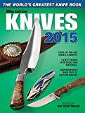 Image de Knives 2015: The World's Greatest Knife Book