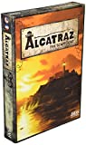Image for board game Z-Man Games - Alcatraz : The Scapegoat VF