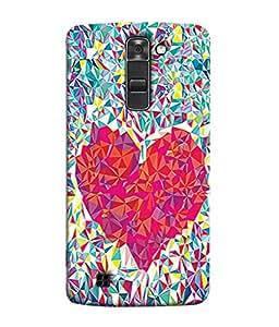 PrintVisa Designer Back Case Cover for LG K7 :: LG K7 Dual SIM :: LG K7 X210 X210DS MS330 :: LG Tribute 5 LS675 (Lord ganapathi Lord Murugan Banana Leaves Ganesh Designer Case Hindu Traditional Cell Cover Spiritual Vinayagar Smartphone Cover Religious mobile Lord Vinayaka )