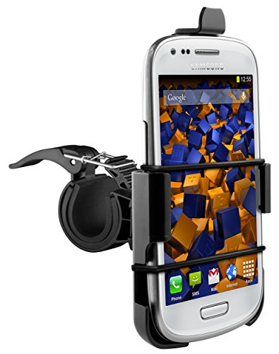 Mumbi  Samsung Galaxy S3 mini Fahrradhalterung
