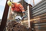Bosch Professional Großer Winkelschleifer GWS 26-230 LVI