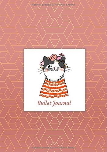Bullet Journal: Carnet Pointillé A5 - pour Prendre des Notes, Lettrage, Calligraphie, Gribouiller par  Prime Publishing
