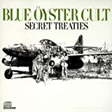 Songtexte von Blue Öyster Cult - Secret Treaties
