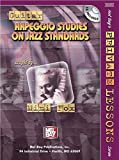 Guitar Arpeggio Studies On Jazz Standards, Mimi Fox (Private Lessons Series)