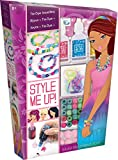 Style Me Up Wooky Tie and Dye Jewellery Slim Box Kits