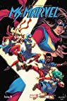 Ms Marvel, tome 8 par Willow Wilson