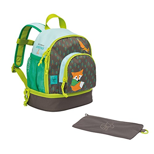 Lässig Little Tree Fox Kinderrucksack - 4
