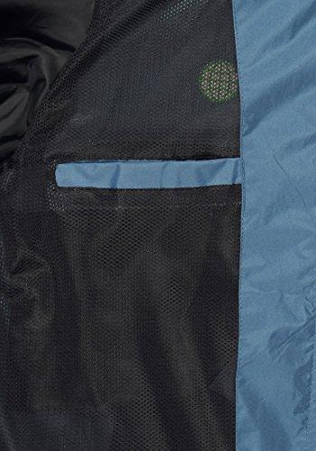 BLEND 20701195ME - Giacche sportive e tecniche da Uomo Ensign Blue
