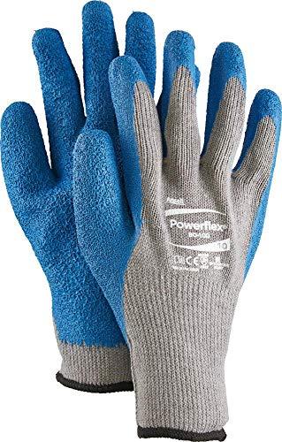 Ansell Handsch.Powerflex 80-100 Gr. 9 -