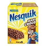 Nesquik Maxichoco Cereali al Cioccolato - 150 gr