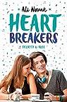 Heartbreakers, tome 2 : Felicity et Alec par Novak