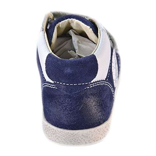 Falcotto - Naturino Falcotto kinderschuhe Blau Navy Weiss Vintage 1153 Blau