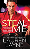 Steal Me (NYPD's Finest) (English Edition)