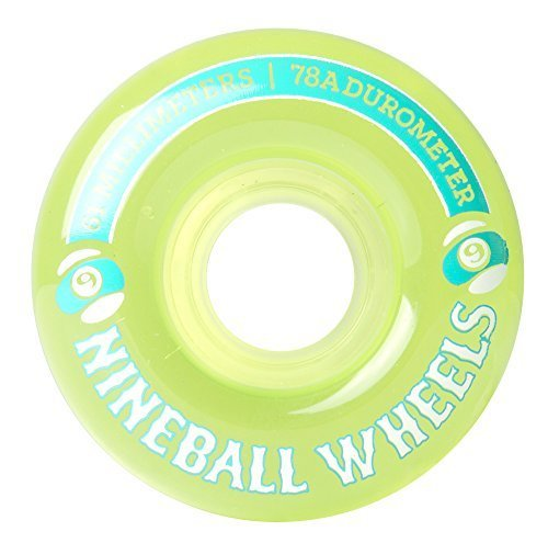 sector-9-nine-balls-skateboard-wheel-green-61mm-78a-by-sector-9