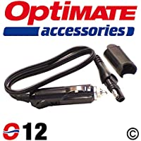 OptiMate Pegatina batería Cable