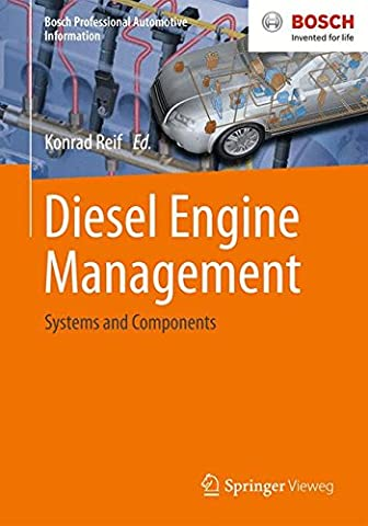 Diesel Engine Management: Systems and Components