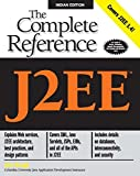 J2EE: The complete Reference