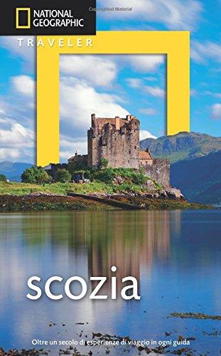 Le guide traveler di national geographic scozia