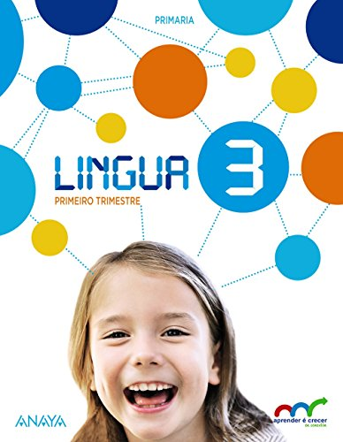 Lingua 3. (Aprender é crecer en conexión) - 9788467886559