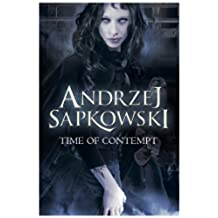 Time of Contempt (The Witcher)