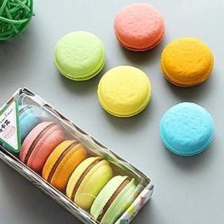 THREE 5 Teile/satzRadiergummis Für Kinder Lot Lebensmittel RadiergummiCute Gum, A