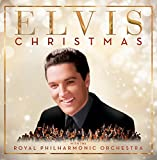 Christmas With Elvis and the Royal Philharmonic Or [Vinyl LP] -