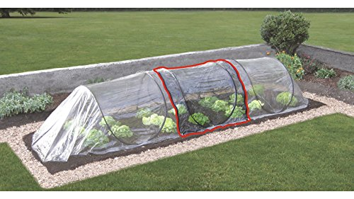 GardenGuard Individuell einstellbar