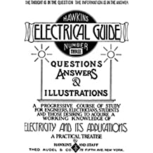 Hawkins Electrical Guide v. 03  (English Edition)