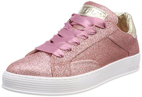 Replay Damen Welh Sneaker, (Pink), 38 EU