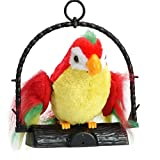 Best Delight Jewelry Friend Jewelry Foods - Recording Toys, SHOBDW 1PC Waving Wings Talking Talk Review