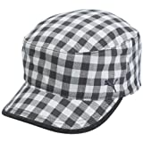 Puma Erwachsene Cap Check Military, Ebony, One Size