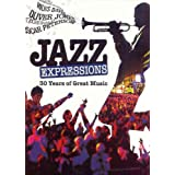 Jazz Expressions - 30 Years Of Great Music