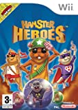 Cheapest Hamster Heroes on Nintendo Wii