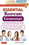 Essential Korean Grammar: Your Essent...